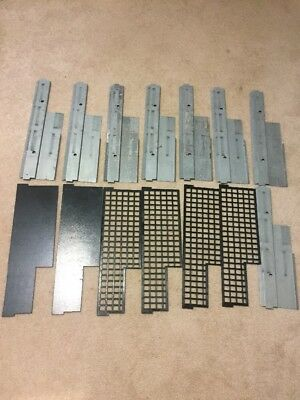 Complete Set Of Can Shims For 501E And 600E 8 Single Column And 1 Double 12oz