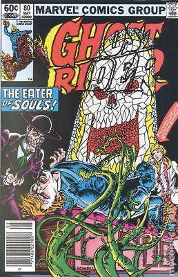 Ghost Rider (1973 1st Series) #80 FN