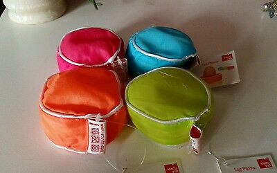☆4pc. Egg Pillows Holders~Tomorrows Kitchen/Vacu Vin. Easter/Gift ☆NWT