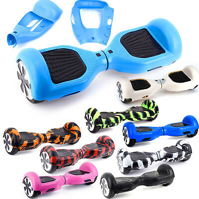 "Protective Case Cover For 6.5"" Self Balancing Scooter Hoverboard 8 Color"