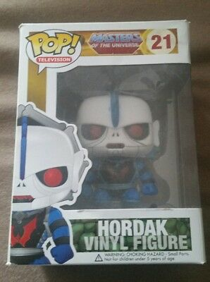 Funko Pop! Television Masters of the Universe HORDAK