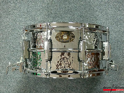 "Ludwig USA 100th Anniversary Super Sensitive Snaredrum 14x6,5"" - Modell: LM411K"