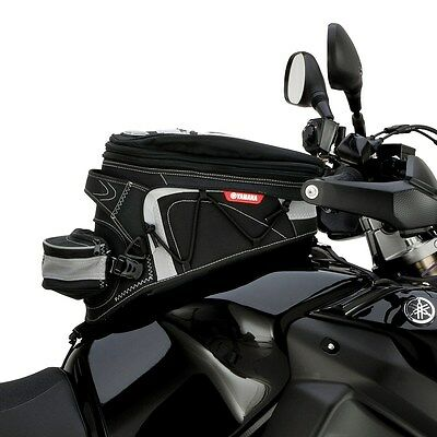 Yamaha Super Tenere Tank Bag  - Fits 2012 - 2018 - Genuine Yamaha - Brand New