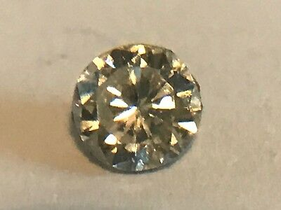 Loose Diamond 0.18 A Carat Lot 120