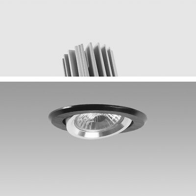 LED recessed lighting 827 White 9W 16302-5 dimmable