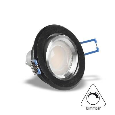 LED 5W Warm White Recessed Lights MR16 GU5. 3 Round 16302-5 dimmable