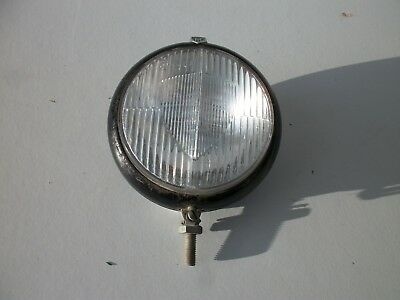 Ancien phare boule Marchal type 640