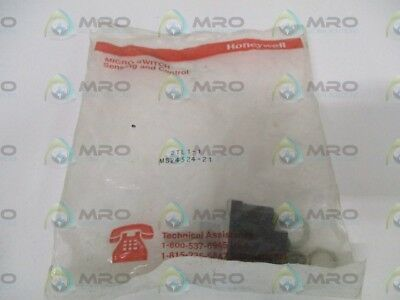 Honeywell 2Tl1-1 Toggle Switch *new In Factory Bag*