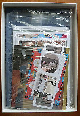 Building Stories (Box Set)..chris Ware...acme Novelty Library..first Edition..e