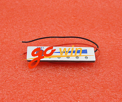Lithium Battery Capacity Tester Electric Power Indicator Display Panel 12V new