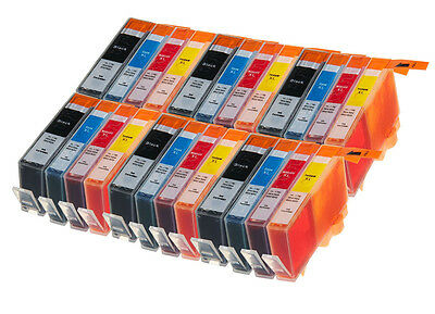 Ink Cartridges For HP 364 364XL Photosmart Printer 5510 5515 5520 6510 7510 7520