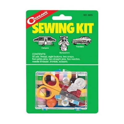 Coghlan's 8205 Campers Sewing Kit Camping Accessory