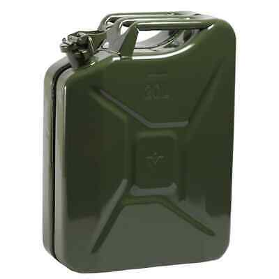 Jerry Can 20 Litre Fuel Reserve Canister with Un Approval