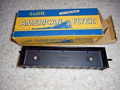 American Flyer #620 Mint Condition Southern Gondola