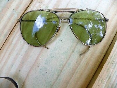 Bausch & Lomb Aviators Vintage Pre Ray Ban