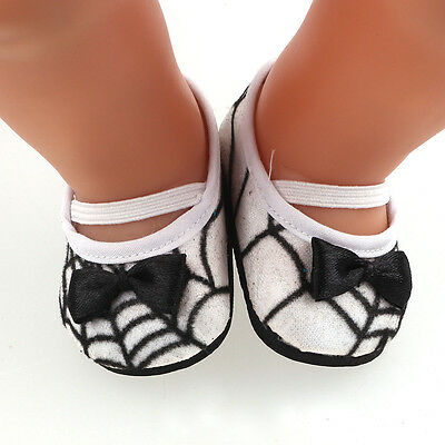 1set Doll cool shoes for 43cm Baby Born zapf (only sell clothes ) B676