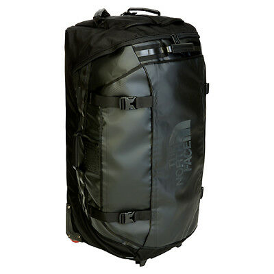 North Face Rolling Thunder 36in Unisex Luggage - Tnf Black One Size