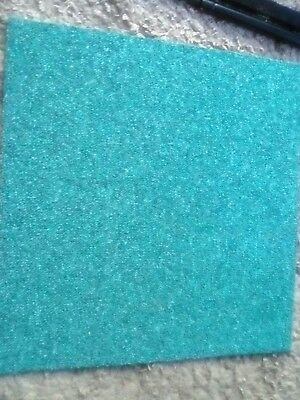 assorted sized carpet tiles  job lot