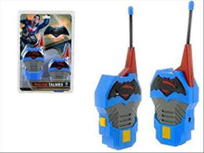 Walkie Talkie Batman