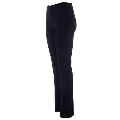 Womens Under Armour Womens Favourite Trousers in Black - 8-10 From Get The Label