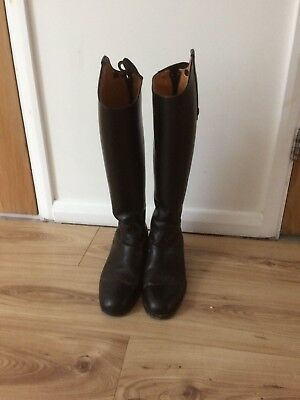 Brogini Long Boots Size 6