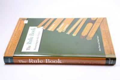 Buch: The Rule book