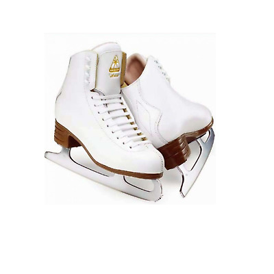 Jackson Artiste Ladies Figure Ice Skates