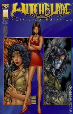 Witchblade Collected Edition (1996) #5B NM