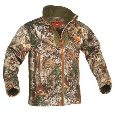Arctic Shield 530180205016 Men's Heat Echo Light Jacket Realtree Xtra X-Large
