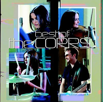 The Corrs - Best Of - Greatest Hits Collection - NEW CD (sealed) (SENT SAME DAY)