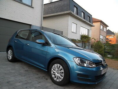 Volkswagen Golf 1.6 CR TDi BlueMotion / Carnet / Carpass / ...