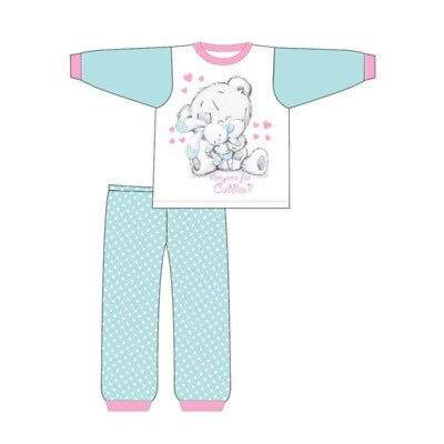 Baby Tatty Ted Pyjamas. Age 6 Months to 24 Months