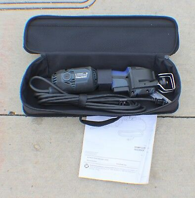 KOBALT TOOLS Corded Electric Reciprocating Saw K4RS-06A 4A in Case - NEW