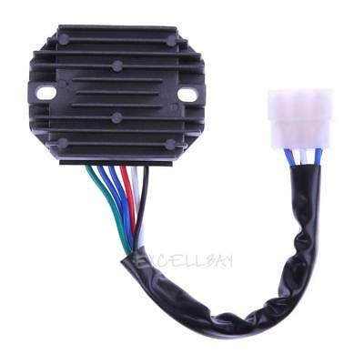 Voltage Regulator Rectifier for Kawasaki John Deere Grasshopper Kubota 821G E0Xc