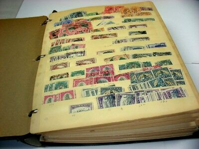 SOUTH AFRICA & AREA, 1000's of STAMPS in stock sheets
