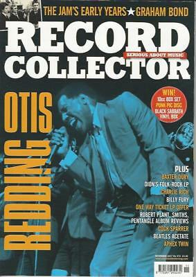 RECORD COLLECTOR - ISSUE 472 / Nov 2017 (NEW/) *Post included to Europe/USA