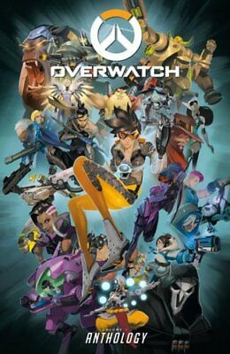 Overwatch: Anthology Volume 1 by Blizzard Entertainment 9781506705408