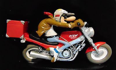 Honda  650 NTV * Raoul Mapoule * Joe Bar Team 1:18 (ca. 13 cm)