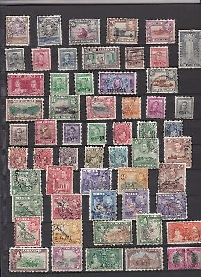 GVIth Commonwealth collection fine used all different