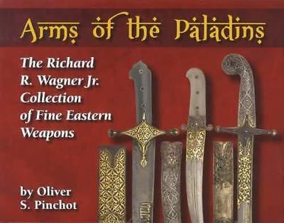 Antique Middle Eastern Daggers Swords Pistols Longarms Reference - Paladin Arms