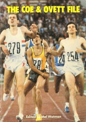 Book Athletics Track & Field Athletisme Atletismo The Coe & Ovett File