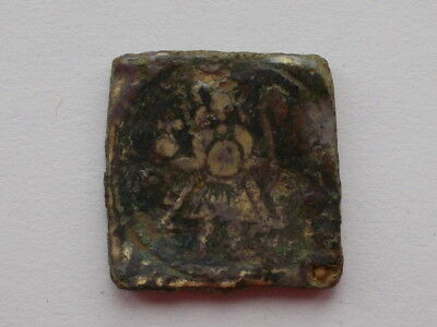 Coin Weight (Unidentified)