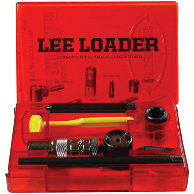 Lee Precision Reloading 9MM Luger Lee Loader 90254