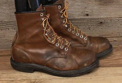 5c8243c500a RED WING MENS 2233 Supersole 8