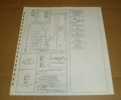 1980 ford wiring diagram c600 c700 ct800 c800 c900 c7000 c8000 truck 1978 ford c600 c700 c800 c900 7000 wiring diagram schematic sheet service manual cheapraybanclubmaster Choice Image