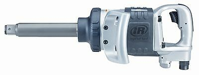 """New Ingersoll Rand 285B-6 Pneumatic 1""""  Impact Wrench W/ 6 Inch Extended Anvil"""