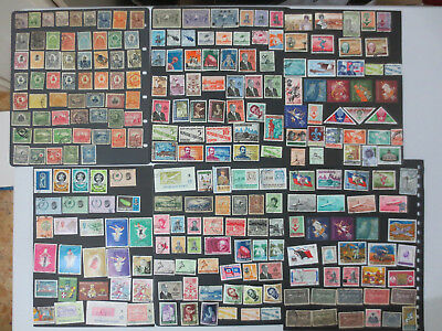 Haiti 1887 onwards Mint Used collection with Bob Air Mail