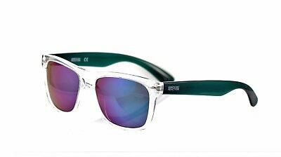 6f0ad46c42 New Authentic Kenneth Cole Reaction KC 1240 S 26Q Sunglasses Crystal Green  55mm
