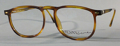 Classy VINTAGE Eyeglasses from Vienna Line - made in Austria - New, Old stock !!