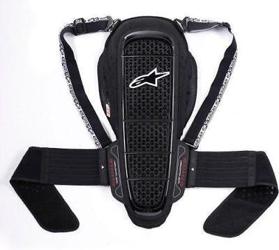 Alpinestars Nucleon KR-1 Back Protector Medium